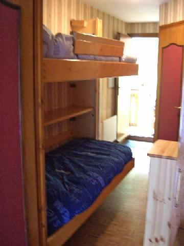 Vacaciones en montaña Apartamento cabina 2 piezas para 5 personas (11B) - Chalet du Perthuis - Châtel