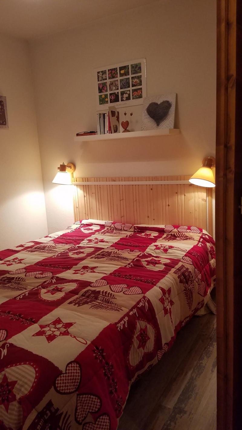 Vacaciones en montaña Apartamento cabina 2 piezas para 5 personas (11D) - Chalet du Perthuis - Châtel