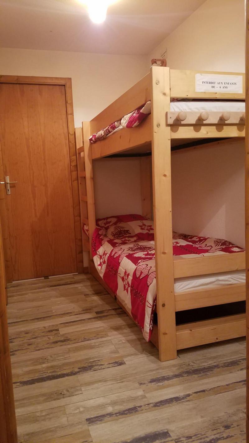 Wakacje w górach Apartament 2 pokojowy z alkową 5 osób (11D) - Chalet du Perthuis - Châtel