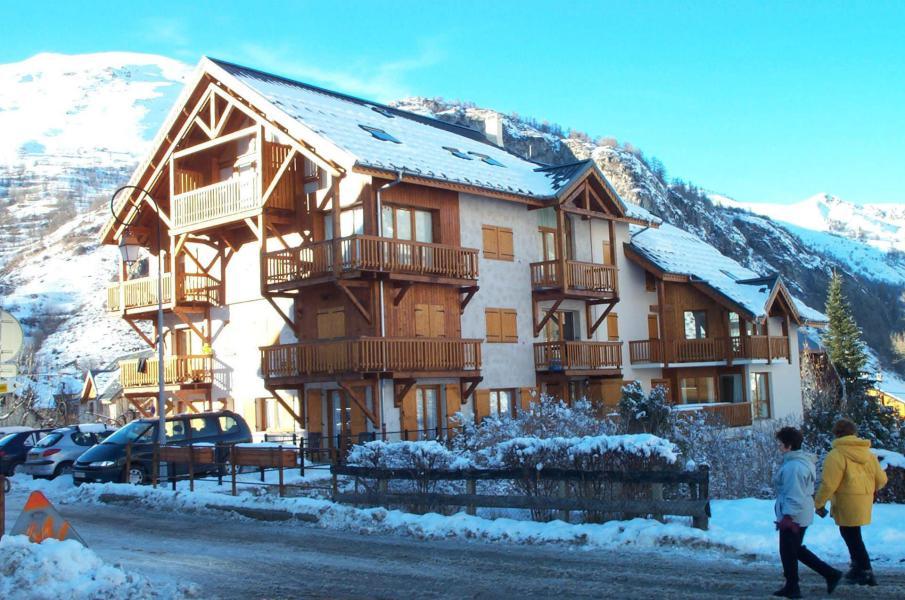Wakacje w górach Chalet du Regain - Valloire