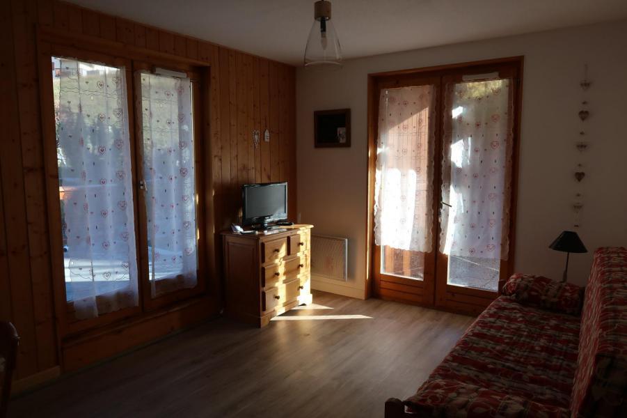 Wakacje w górach Apartament 3 pokojowy 8 osób (2) - Chalet du Regain - Valloire