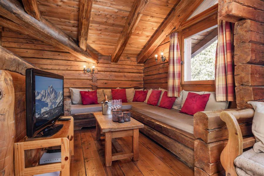 Chalet Chalet Elliot Est - La Tania - Alpes du Nord