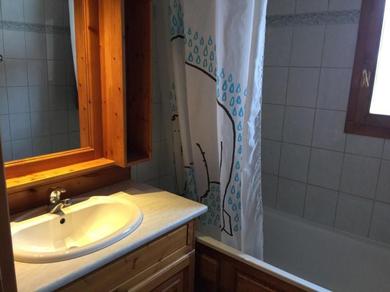 Holiday in mountain resort 2 room apartment 5 people (4) - Chalet Emeraude - Val Thorens