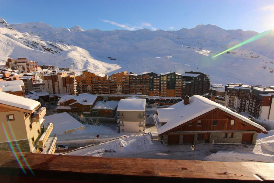Holiday in mountain resort 3 room apartment 6 people (2) - Chalet Emeraude - Val Thorens