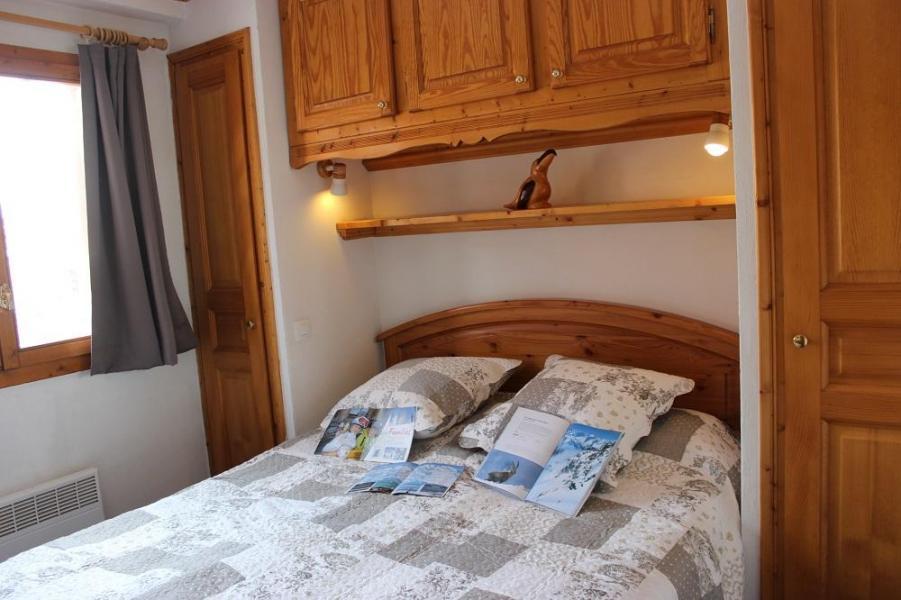 Vakantie in de bergen Appartement 2 kamers 5 personen (4) - Chalet Emeraude - Val Thorens - Kamer