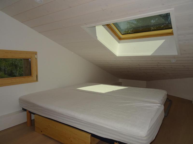 Vacances en montagne Appartement 4 pièces cabine 8 personnes (14) - Chalet Emmanuelle II - Peisey-Vallandry