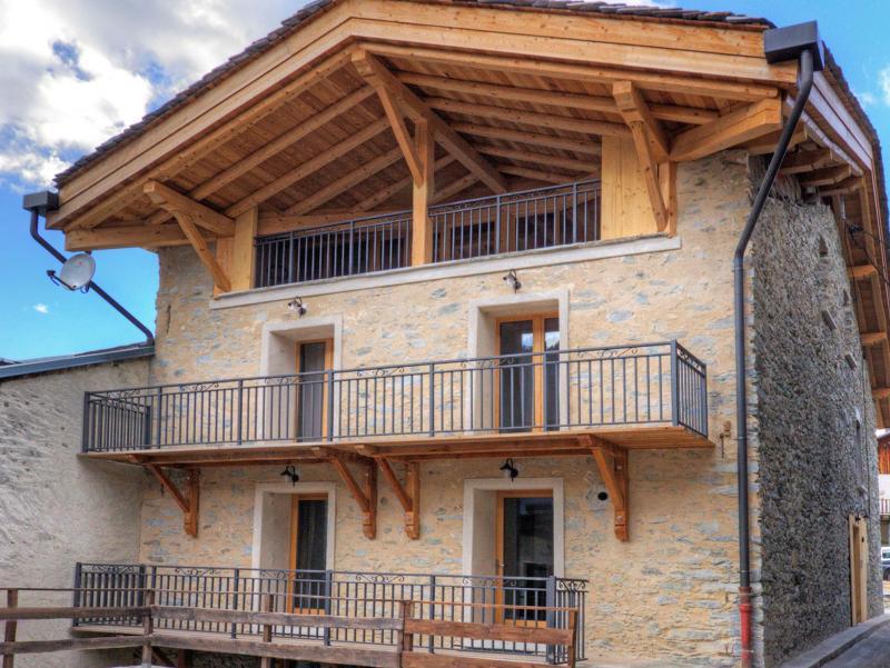 Domek górski Chalet Esprit du Paradis - Peisey-Vallandry - Alpy Północne