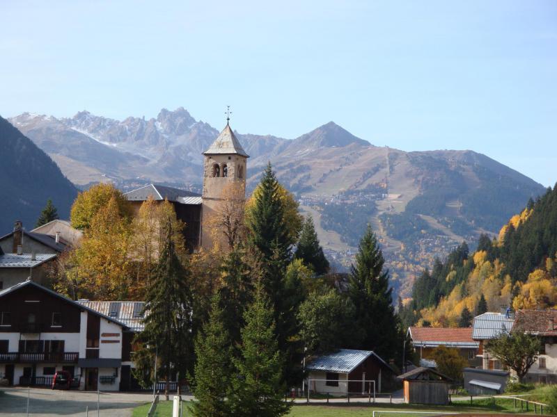Vakantie in de bergen Chalet Estelann - Champagny-en-Vanoise