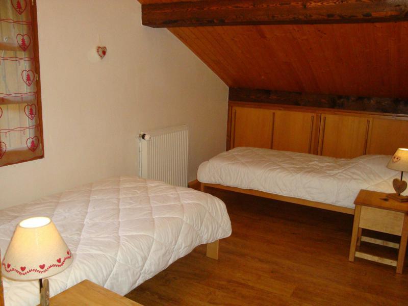 Wakacje w górach Apartament 2 pokojowy 4 osób (1) - Chalet Estelann - Champagny-en-Vanoise - Pokój