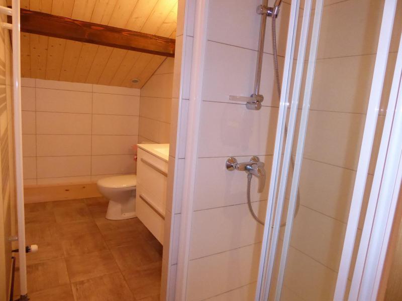 Wakacje w górach Apartament 2 pokojowy 4 osób (2) - Chalet Estelann - Champagny-en-Vanoise - Prysznicem