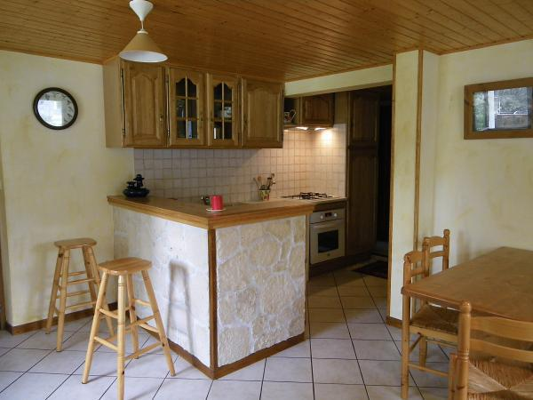 Holiday in mountain resort 3 room apartment 4 people - Chalet Falcoz - Valloire