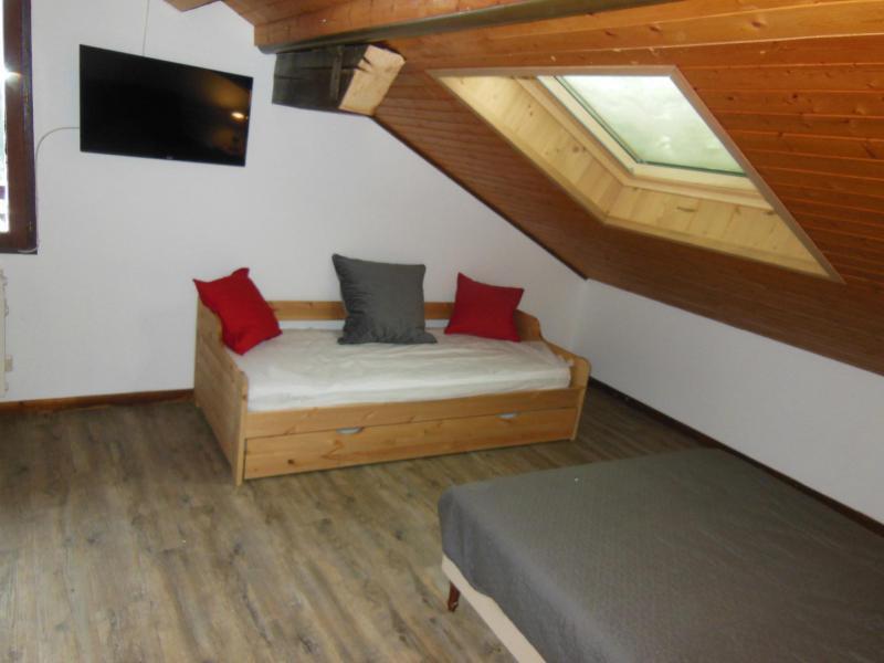 Каникулы в горах Апартаменты 2 комнат 5 чел. (014CL) - Chalet Fleur de Neige - Champagny-en-Vanoise