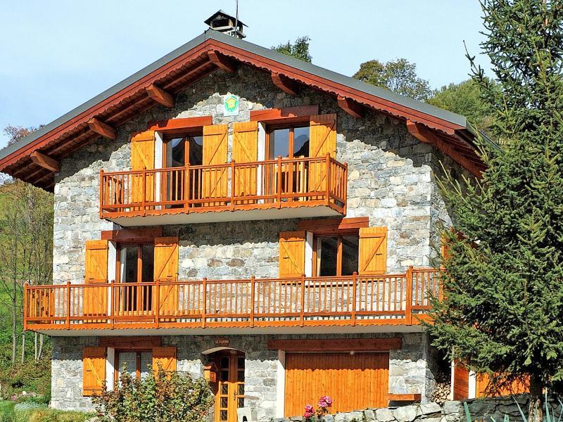 Chalet Chalet Flocon de Belleville - Les Menuires - Noordelijke Alpen