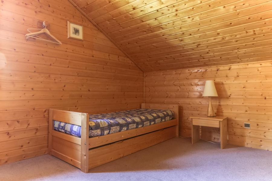 Vacances en montagne Chalet 6 pièces 10 personnes - Chalet Forsythia - Peisey-Vallandry - Logement