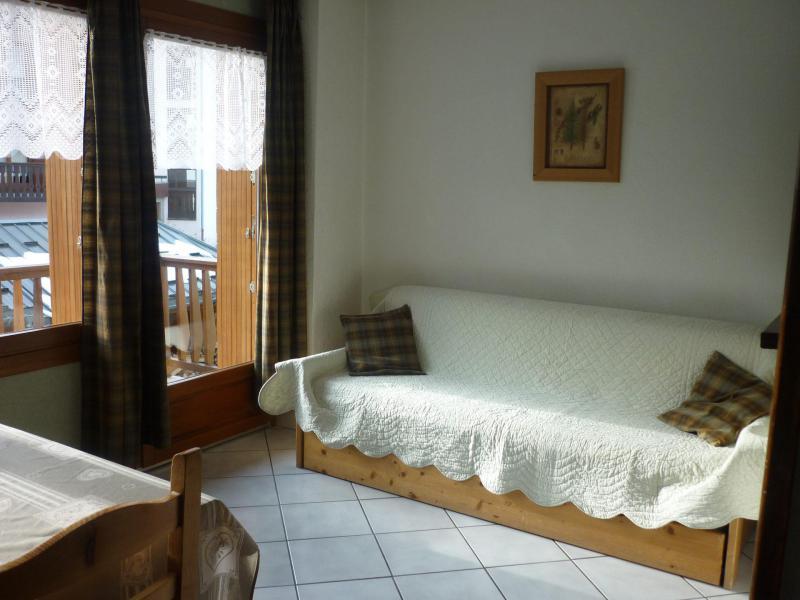 Wakacje w górach Apartament 2 pokojowy 5 osób (2) - Chalet Gilbert Collet - Valloire