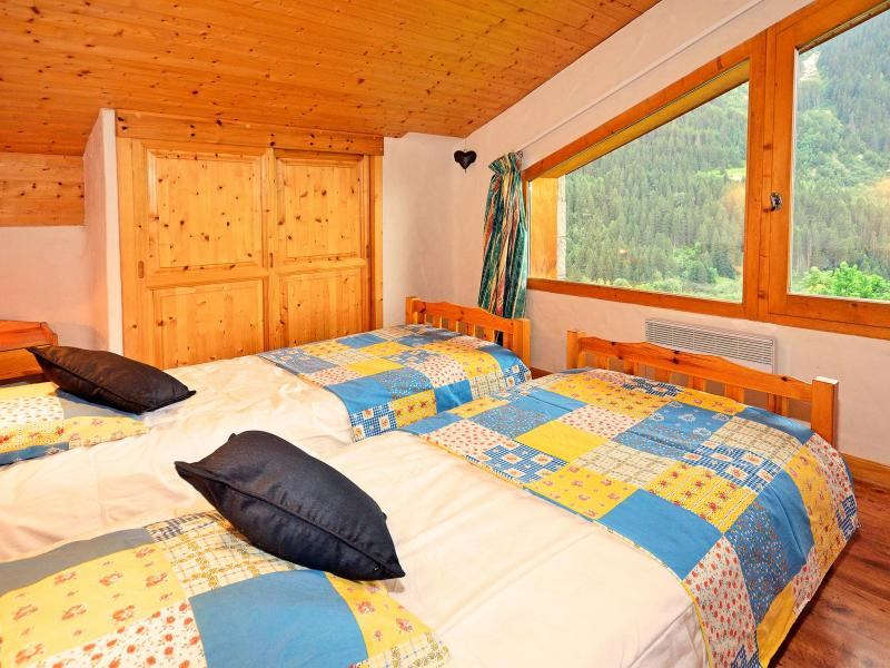 Vacanze in montagna Chalet Grand Arbet - Champagny-en-Vanoise - Camera