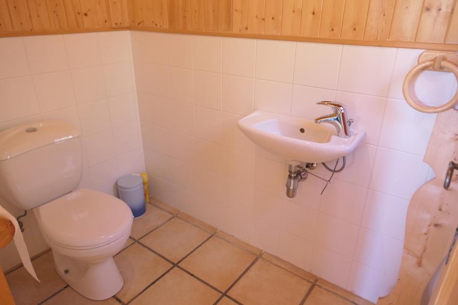 Urlaub in den Bergen Chalet 4 Zimmer Mezzanine 6 Personen - Chalet Granier - Saint Gervais