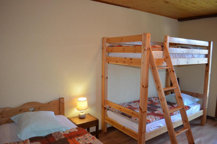 Wakacje w górach Apartament 3 pokojowy 5 osób - Chalet Grillet Charles - Châtel
