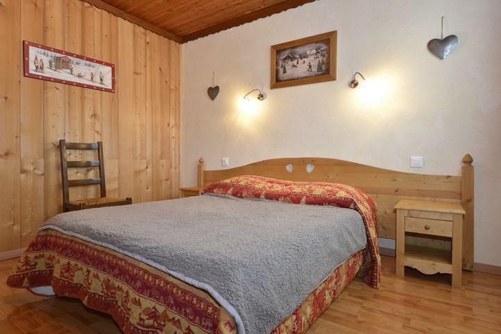 Wakacje w górach Apartament 3 pokojowy 6 osób - Chalet Grillet Jean François - Châtel