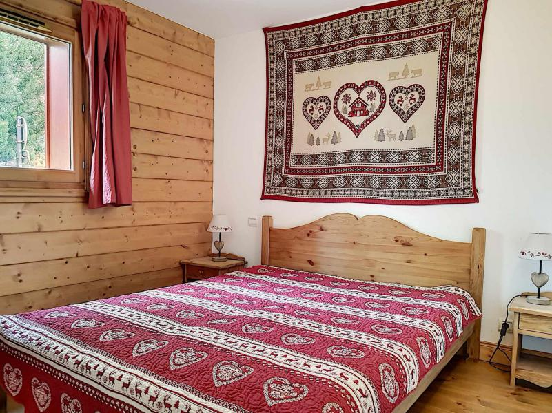 Urlaub in den Bergen 4-Zimmer-Appartment für 6 Personen (A4) - Chalet Hameau des Marmottes - Les Menuires