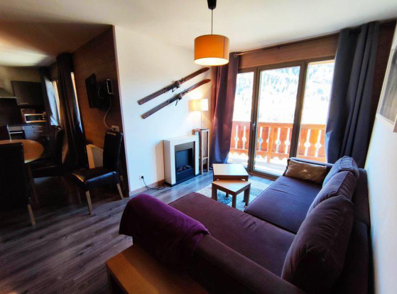 Wakacje w górach Apartament 4 pokojowy 10 osób (5) - Chalet Harrod's 5 - Isola 2000