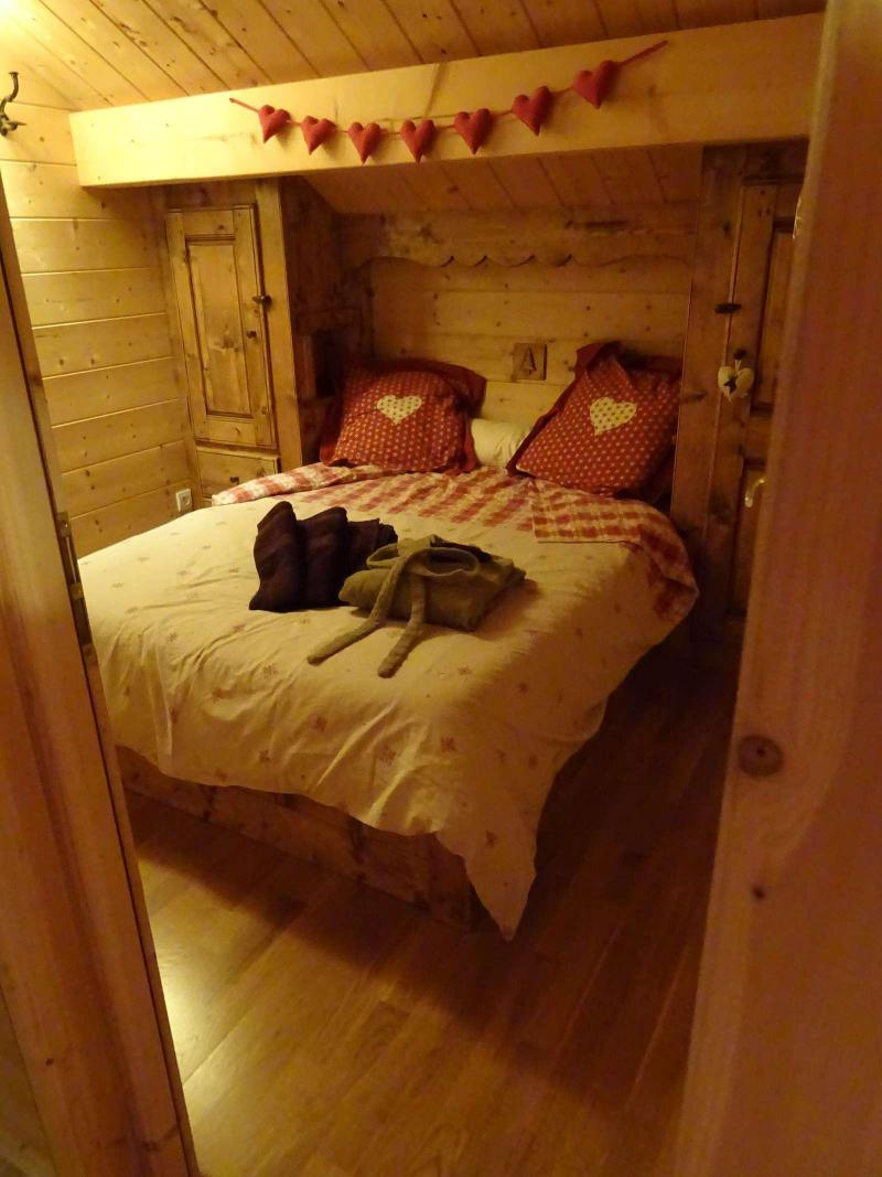 Wakacje w górach Domek górski 8 pokojowy 14 osób - Chalet Hors Piste - Vars