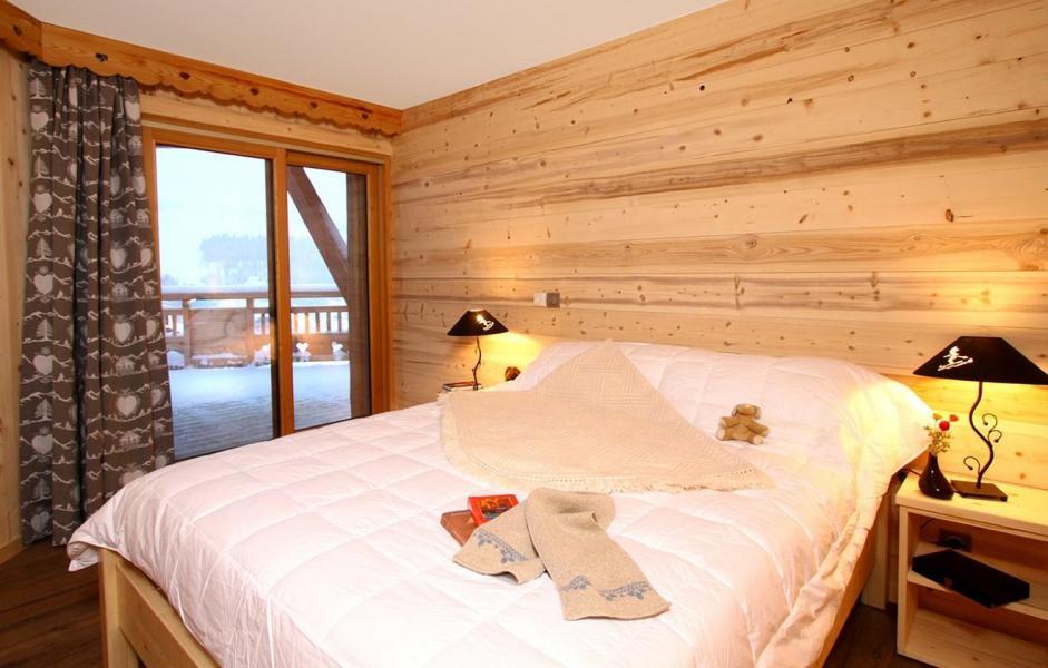 Chalet Chalet Husky - Les 2 Alpes - Noordelijke Alpen