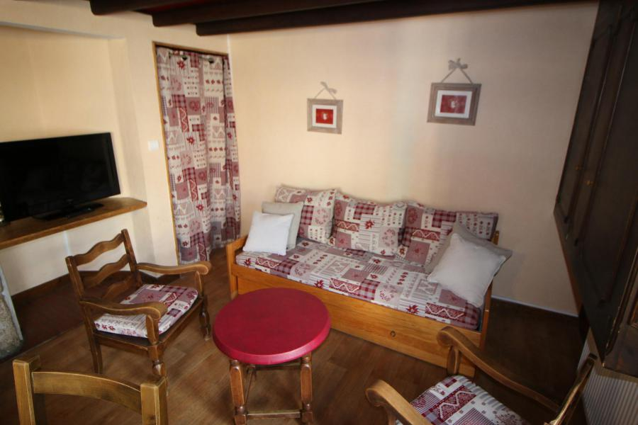 Holiday in mountain resort 3 room apartment 6 people - Chalet Ickory - Valloire