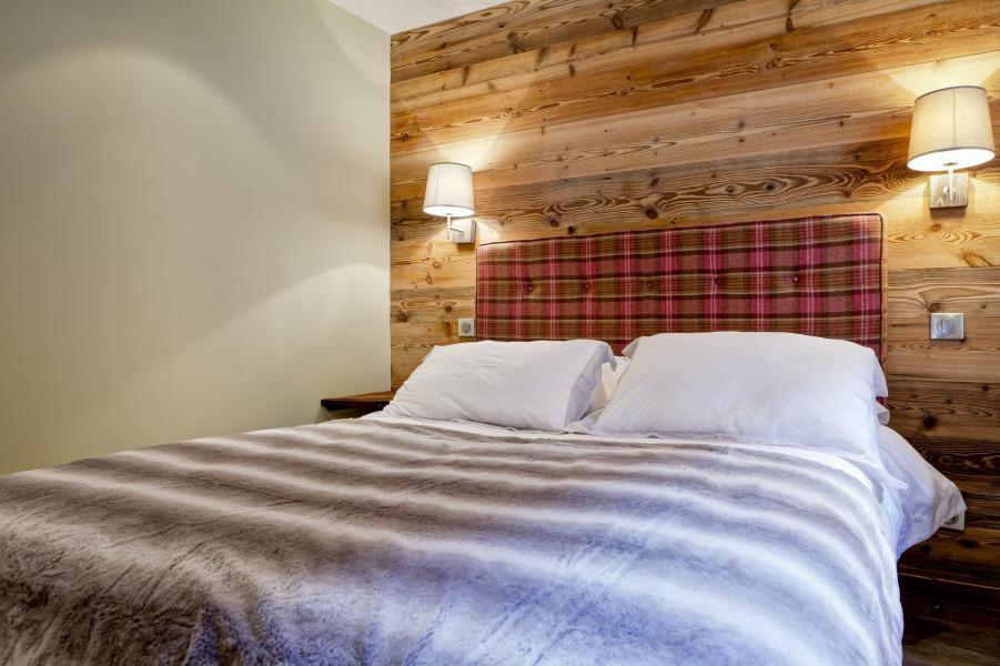 Vakantie in de bergen Chalet 5 kamers 9 personen (idaho) - CHALET IDAHO - Courchevel