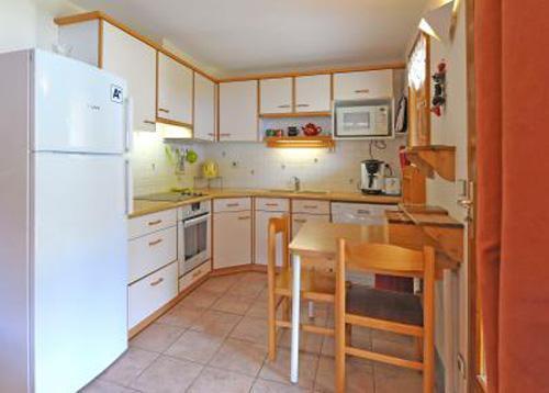 Vacances en montagne Appartement 4 pièces 6 personnes - Chalet Iris - Saint Martin de Belleville - Kitchenette