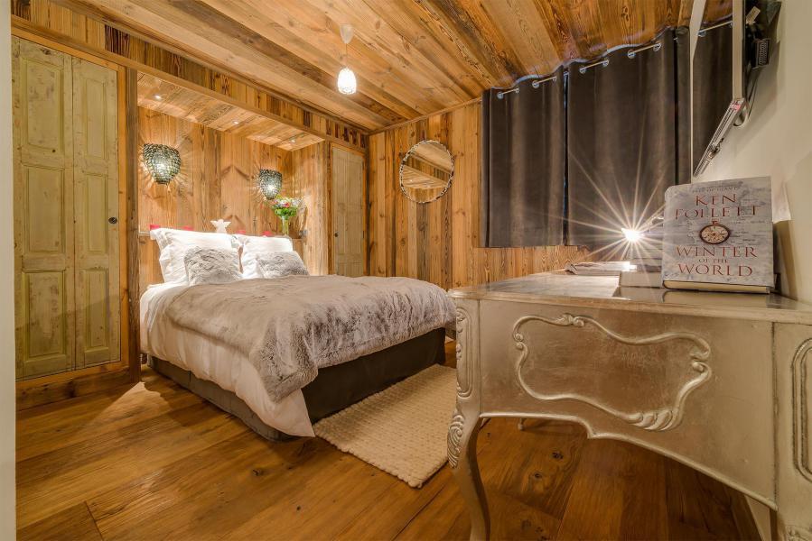Vakantie in de bergen Chalet Jupiter - Val d'Isère - Verblijf