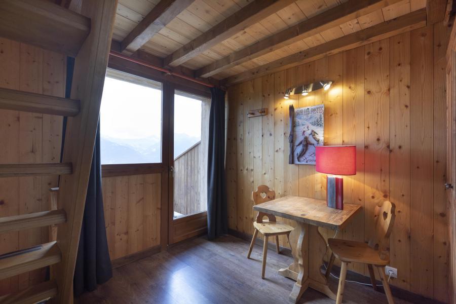 Vacances en montagne Chalet Kandahar - Le Stelvio - La Rosière - Logement