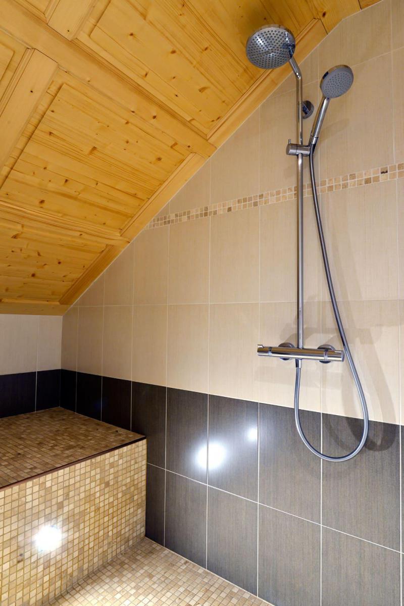 Vacaciones en montaña Apartamento 3 piezas para 6 personas (1) - Chalet l'Epicéa - Châtel
