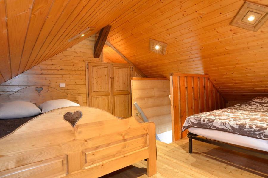 Vacaciones en montaña Apartamento dúplex 3 piezas 7 personas (3) - Chalet l'Epicéa - Châtel