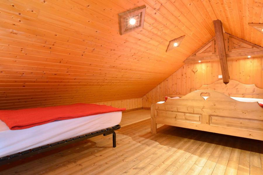Vacaciones en montaña Apartamento dúplex 4 piezas 7 personas (4) - Chalet l'Epicéa - Châtel