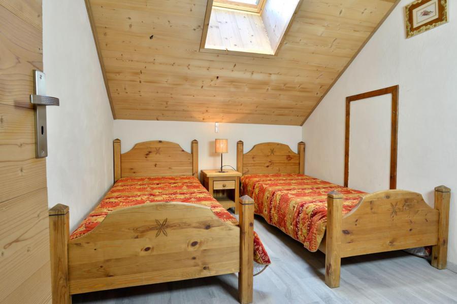 Wakacje w górach Apartament 3 pokojowy 6 osób (1) - Chalet l'Epicéa - Châtel