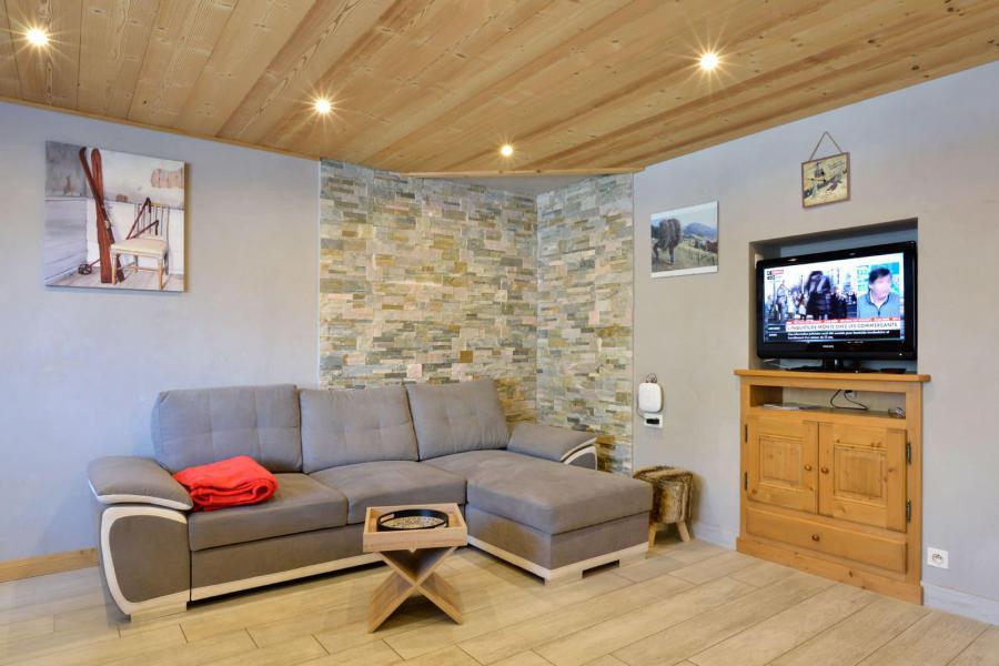 Wakacje w górach Apartament 3 pokojowy 7 osób (5) - Chalet l'Epicéa - Châtel