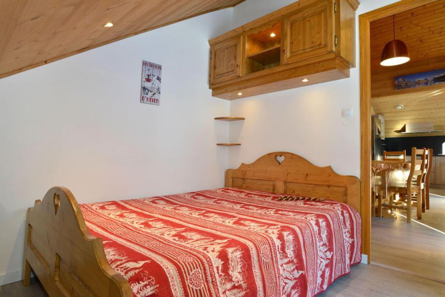 Wakacje w górach Apartament duplex 4 pokojowy 7 osób (4) - Chalet l'Epicéa - Châtel