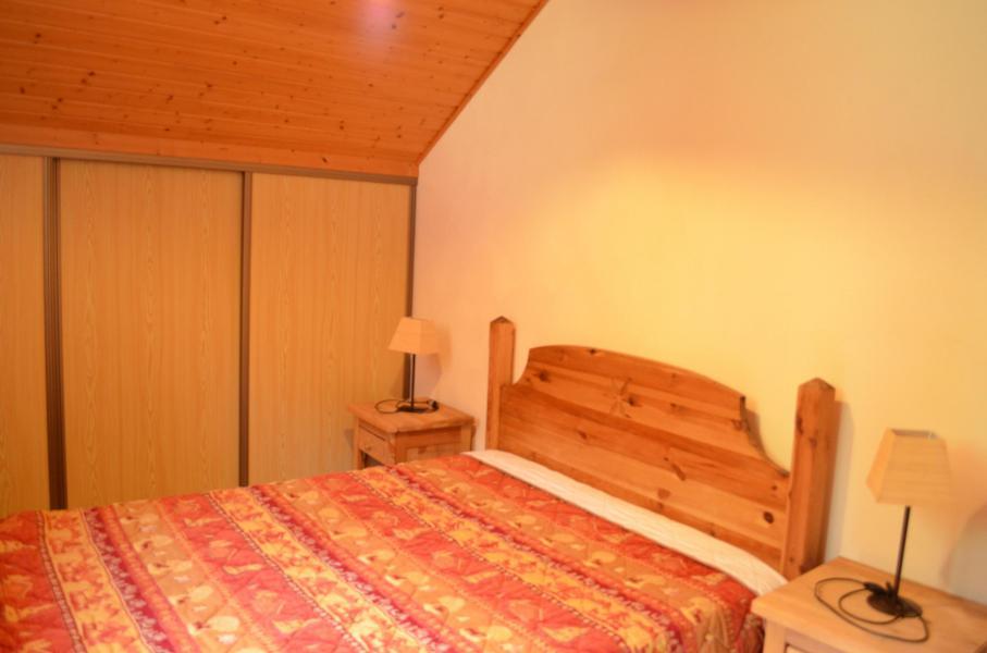 Vacaciones en montaña Apartamento 3 piezas para 6 personas (1) - Chalet l'Epicéa - Châtel - Habitación