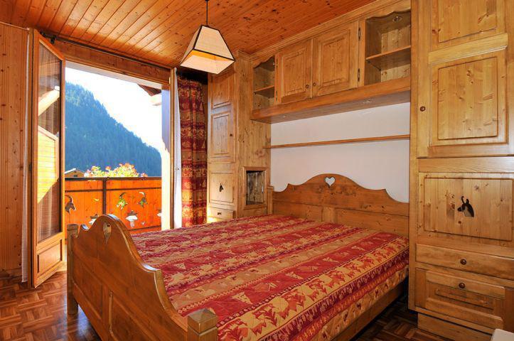 Vacaciones en montaña Apartamento 3 piezas para 6 personas (2) - Chalet l'Epicéa - Châtel - Habitación
