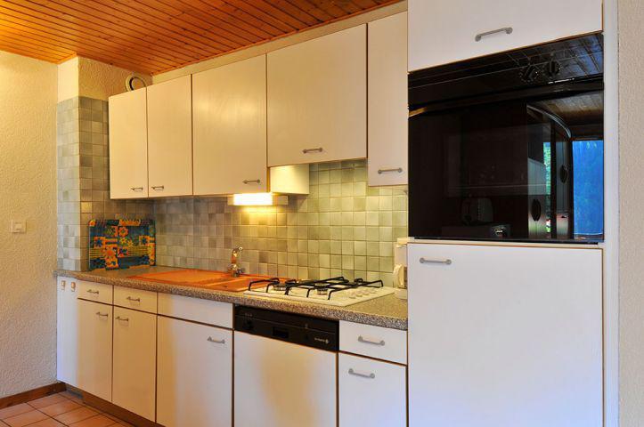 Vacaciones en montaña Apartamento 3 piezas para 6 personas (2) - Chalet l'Epicéa - Châtel - Kitchenette