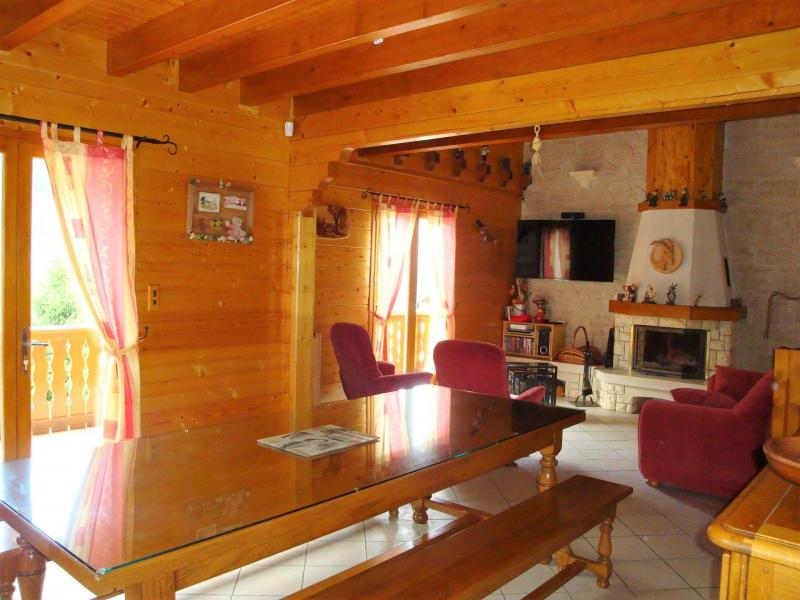 Vacaciones en montaña Chalet 4 piezas para 8 personas - Chalet l'Hibiscus - Pralognan-la-Vanoise