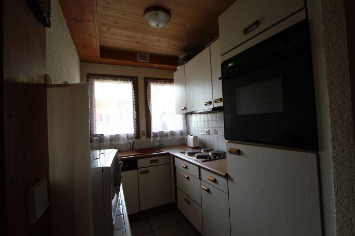 Vacaciones en montaña Apartamento cabina 2 piezas para 5 personas (1) - Chalet l'Igloo - Châtel