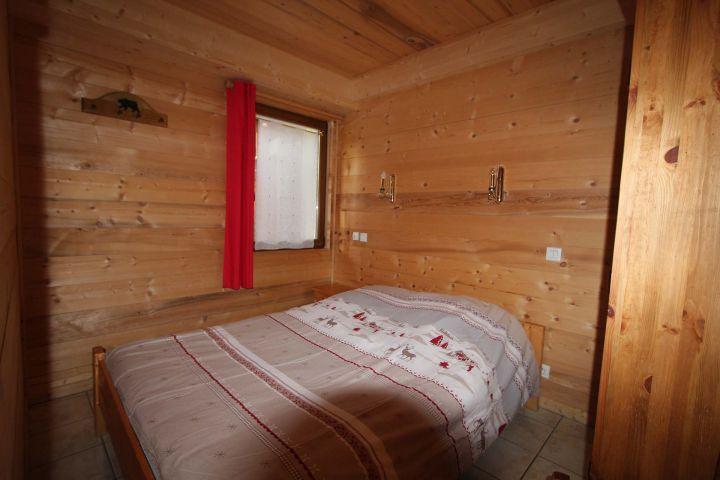 Vacaciones en montaña Apartamento cabina 4 piezas para 9 personas (3) - Chalet l'Igloo - Châtel