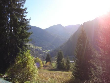 Vacaciones en montaña Chalet l'Igloo - Châtel