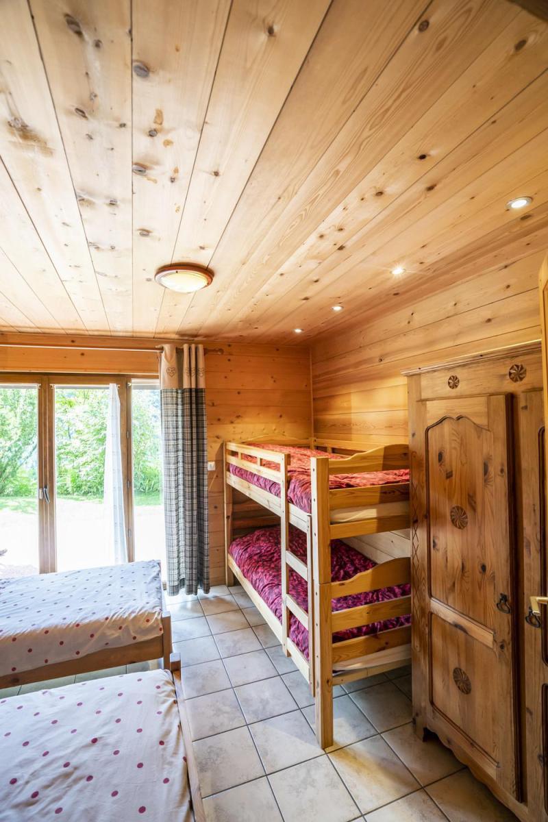 Wakacje w górach Apartament 4 pokojowy z alkową 9 osób (3) - Chalet l'Igloo - Châtel