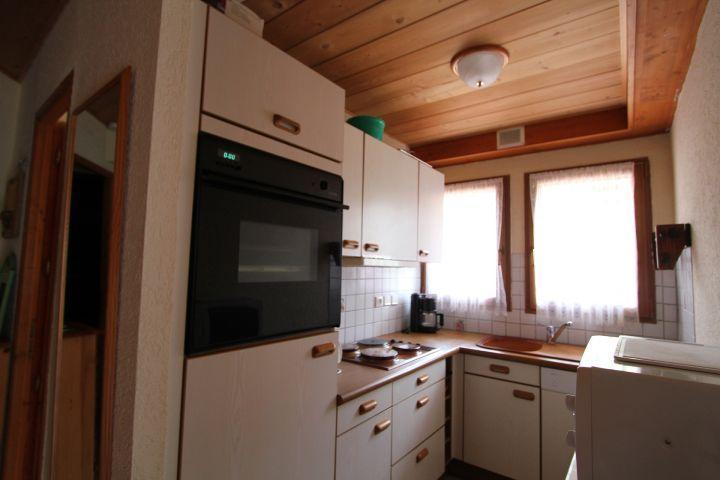 Vacaciones en montaña Apartamento cabina 2 piezas para 5 personas (2) - Chalet l'Igloo - Châtel - Kitchenette