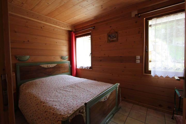 Vacaciones en montaña Apartamento cabina 4 piezas para 9 personas (3) - Chalet l'Igloo - Châtel - Cama doble