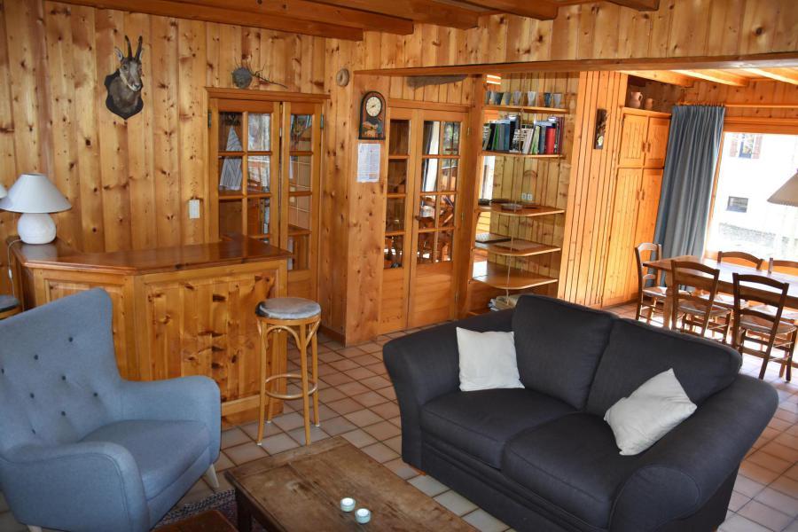 Vacaciones en montaña Chalet 7 piezas para 12 personas - Chalet la B'Zeille - Pralognan-la-Vanoise