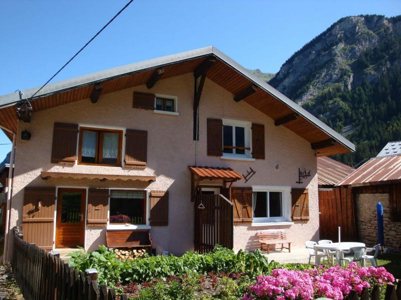 Chalet Chalet la Bourna de l'Ors - Pralognan-la-Vanoise - Alpes du Nord